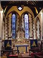 SO8299 : Pattingham Altar by Gordon Griffiths