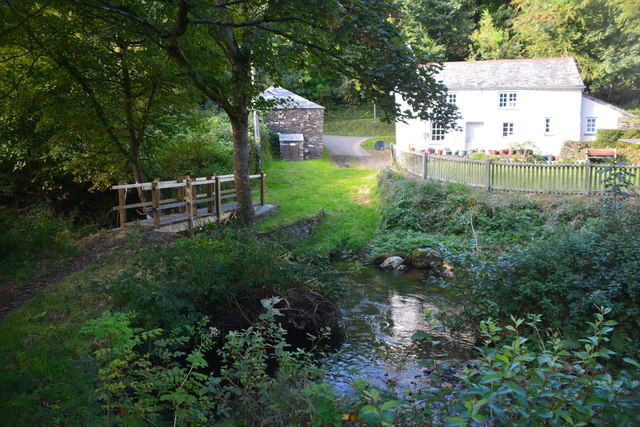 New Mills Ford