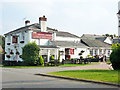 TL6047 : The Old Red Lion, Horseheath by Robin Webster
