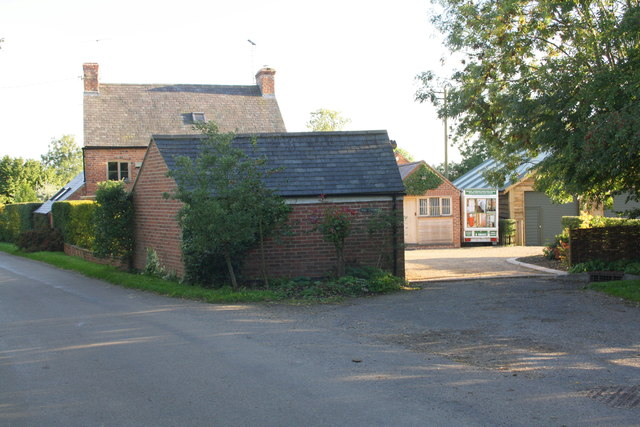 'The Covert', Braunston Road