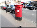 TQ6794 : Billericay MSPO Postbox by Adrian Cable