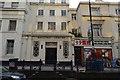 TQ3004 : Masonic Centre, Queen's Rd by N Chadwick