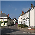 TL5042 : Great Chesterford: Carmel Street by John Sutton