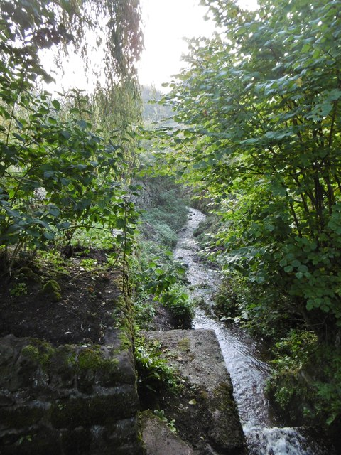 Oldfurnace, brook