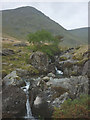 NY4408 : The River Kent above Kentmere Reservoir by Karl and Ali