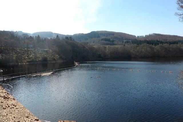 Loch Faskally [2]