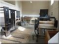 SO5063 : Berrington Hall - laundry by Chris Allen