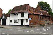 SP2764 : Tinkers Hatch, Warwick by Jaggery