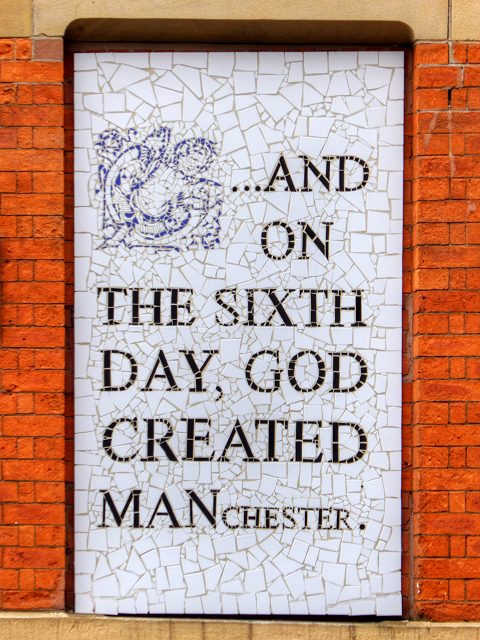 On the Sixth Day
