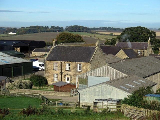 Houghton South Farmhouse