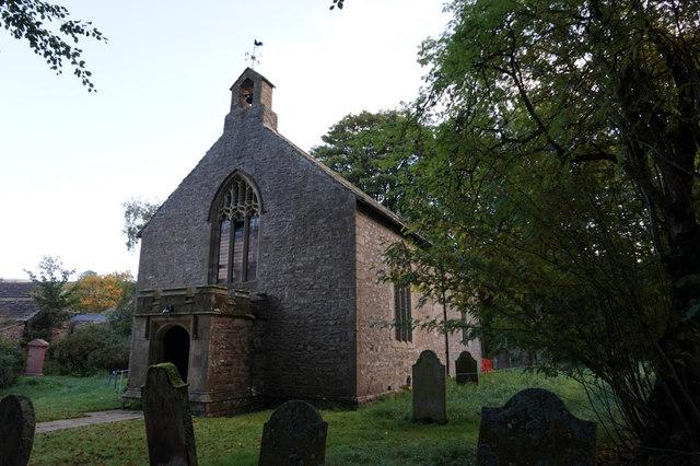 St John's Church, Garrigill