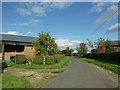 SJ7082 : Rowley Bank Lane, High Legh by Gary Rogers