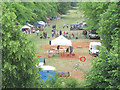 """SP9210 : A First Glimpse of the """"Fun in the Park"""" event in Tring Park by Chris Reynolds"""