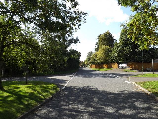 Low Road, Debenham