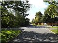 TM1762 : Low Road, Debenham by Geographer