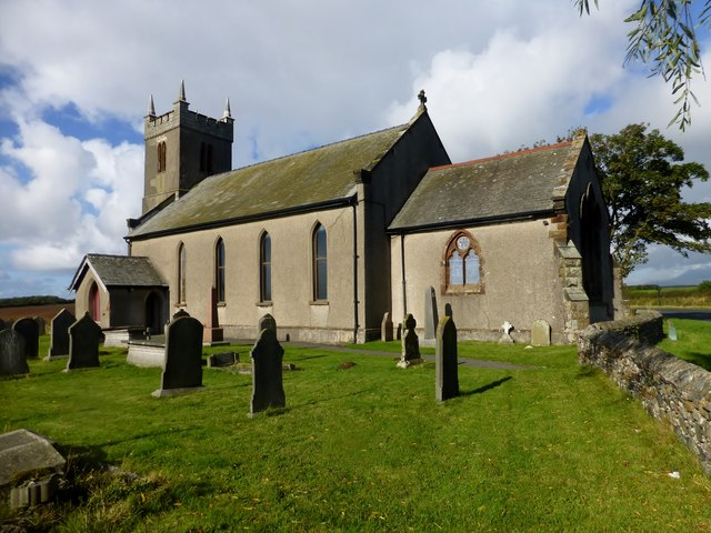 Church of St Michael