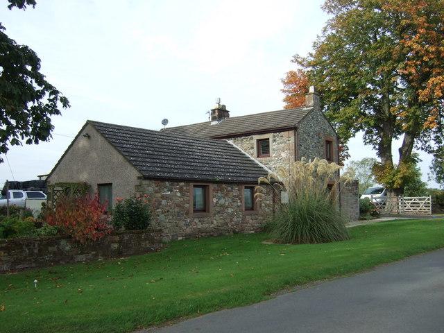 House, Thomas Close