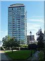 TQ2978 : 152 Grosvenor Road by Stephen Richards