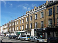 TQ2978 : 4-24 Denbigh Street by Stephen Richards