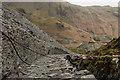 SD2898 : Former quarry by Ian Capper