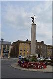 SD9951 : Skipton War Memorial by N Chadwick