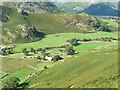 NY4318 : The Old Church, Martindale by Christine Johnstone