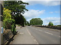 NY5423 : The A6 in Hackthorpe by David Purchase