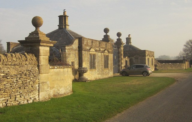 Lodges at Lodge Park