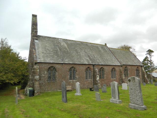 Parish Church of St James, Hayton