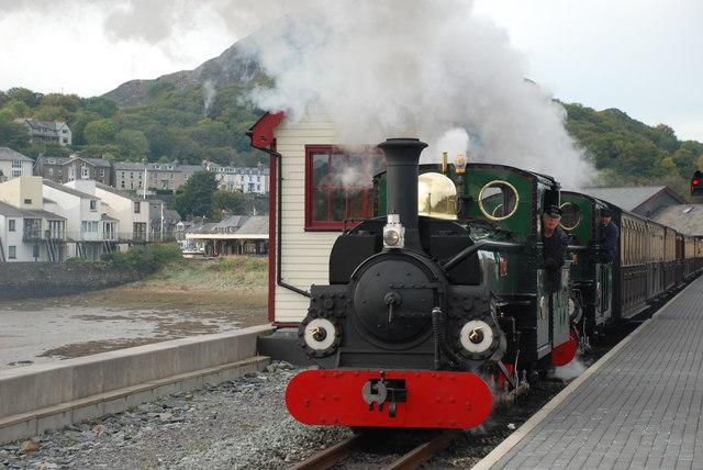 Penwythnos Fictoriannaidd Rheilfordd Ffestiniog - Ffestiniog Railway Victorian Weekend #1
