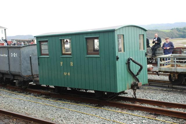 Penwythnos Fictoriannaidd Rheilfordd Ffestiniog - Ffestiniog Railway Victorian Weekend #5