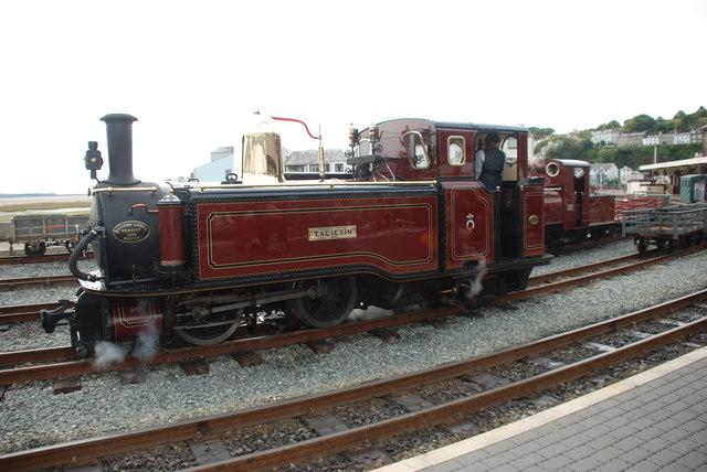 Penwythnos Fictoriannaidd Rheilfordd Ffestiniog - Ffestiniog Railway Victorian Weekend #7