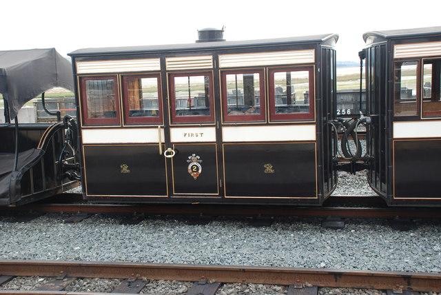 Penwythnos Fictoriannaidd Rheilfordd Ffestiniog - Ffestiniog Railway Victorian Weekend #12