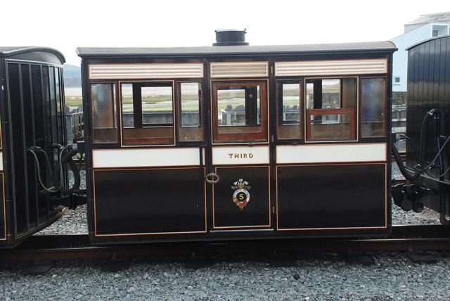 Penwythnos Fictoriannaidd Rheilfordd Ffestiniog - Ffestiniog Railway Victorian Weekend #13