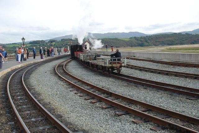 Penwythnos Fictoriannaidd Rheilfordd Ffestiniog - Ffestiniog Railway Victorian Weekend #14