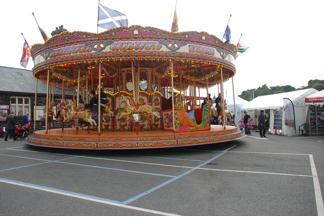 Penwythnos Fictoriannaidd Rheilfordd Ffestiniog - Ffestiniog Railway Victorian Weekend #19