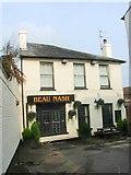TQ5839 : Beau Nash, Tunbridge Wells by Chris Whippet