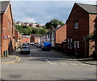 SX9193 : Tavistock Road, Exeter by Jaggery
