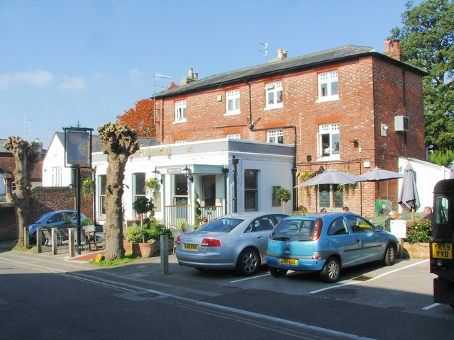 The Compasses, Tunbridge Wells