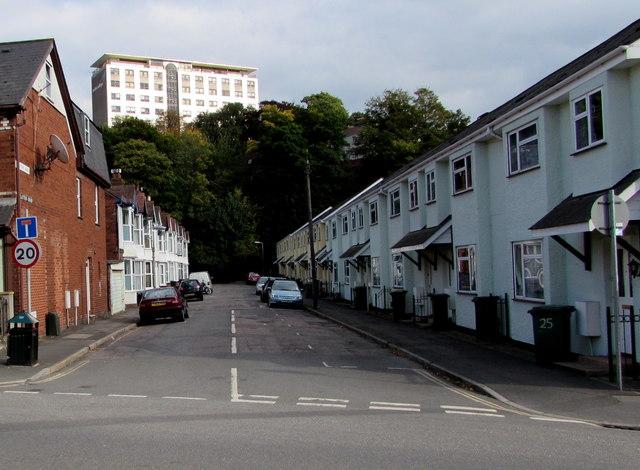 Clayton Road, Exeter