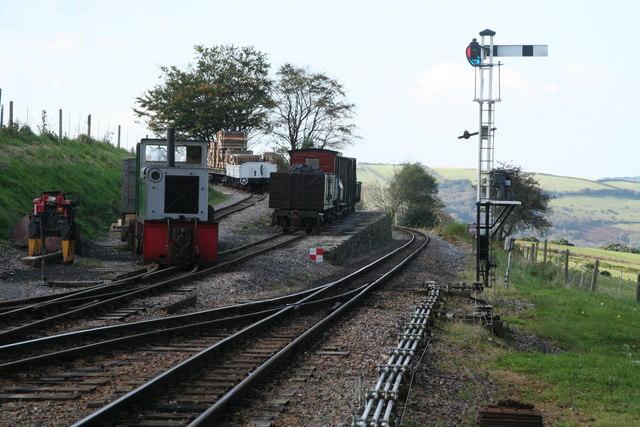 Lynton and Barnstaple Railway