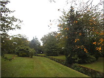 TQ2688 : Northway Gardens, Hampstead Garden Suburb by David Howard