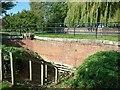 SK7080 : Retford Top Aqueduct by Alan Murray-Rust