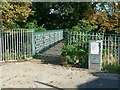 SK7080 : Inkerman Bridge by Alan Murray-Rust