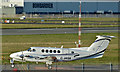 J3775 : G-IASA, George Best Belfast City Airport - October 2015(2) by Albert Bridge