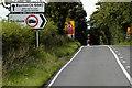 TL8678 : Northbound A134, Barnham by David Dixon