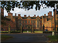 SE6250 : Heslington Hall, near York by Paul Harrop