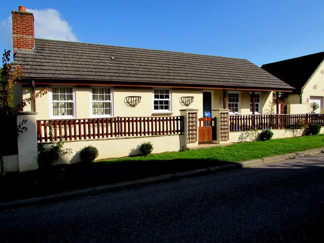 Well House, Copplestone