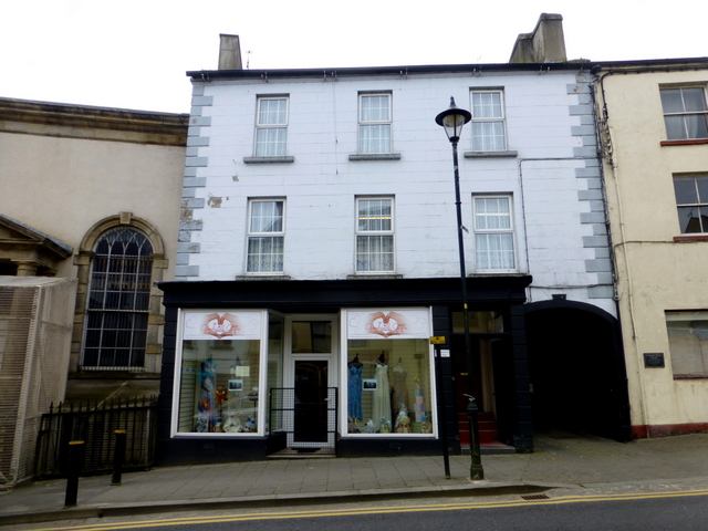goodwill gifts shop georges street kenneth allen geograph