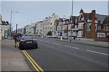TQ2804 : Kingsway, A259 by N Chadwick